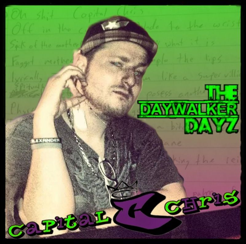 The DayWalker Dayz EP!! Daywal10