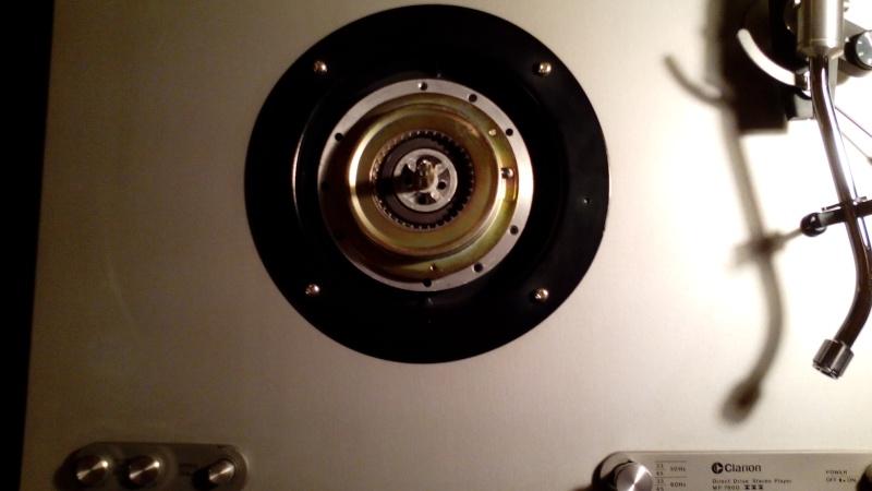 Misterioso giradischi Clarion MP-7800A - Pagina 2 Mp-78017
