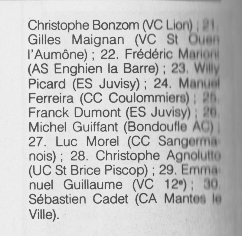 Coureurs et Clubs de février 1984 à décembre 1989 - Page 5 Ch_01310