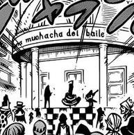 Alles nur geklaut... (Bekannte Motive & Inspirationen in One Piece) 703_511