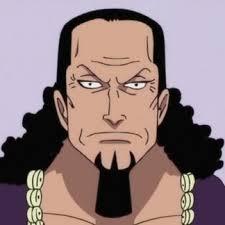 Alles nur geklaut... (Bekannte Motive & Inspirationen in One Piece) Cobra10