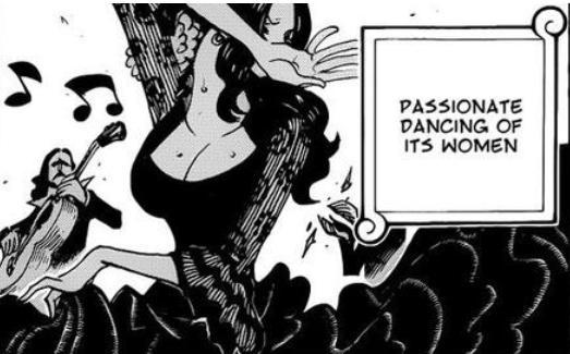 Alles nur geklaut... (Bekannte Motive & Inspirationen in One Piece) Flamen11