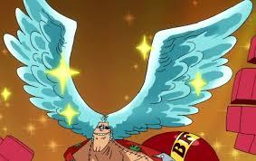 Alles nur geklaut... (Bekannte Motive & Inspirationen in One Piece) Flygel11
