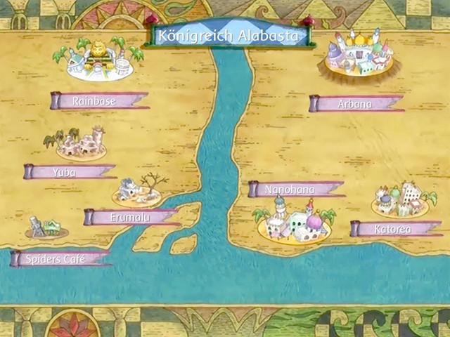 Alles nur geklaut... (Bekannte Motive & Inspirationen in One Piece) Karte_10
