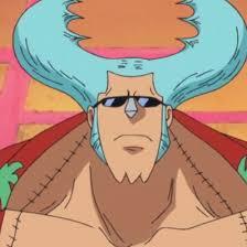 Alles nur geklaut... (Bekannte Motive & Inspirationen in One Piece) Kyfer10