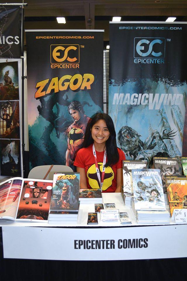 Zagor - edizione americana della Epicenter Comics - Pagina 6 Epicen11