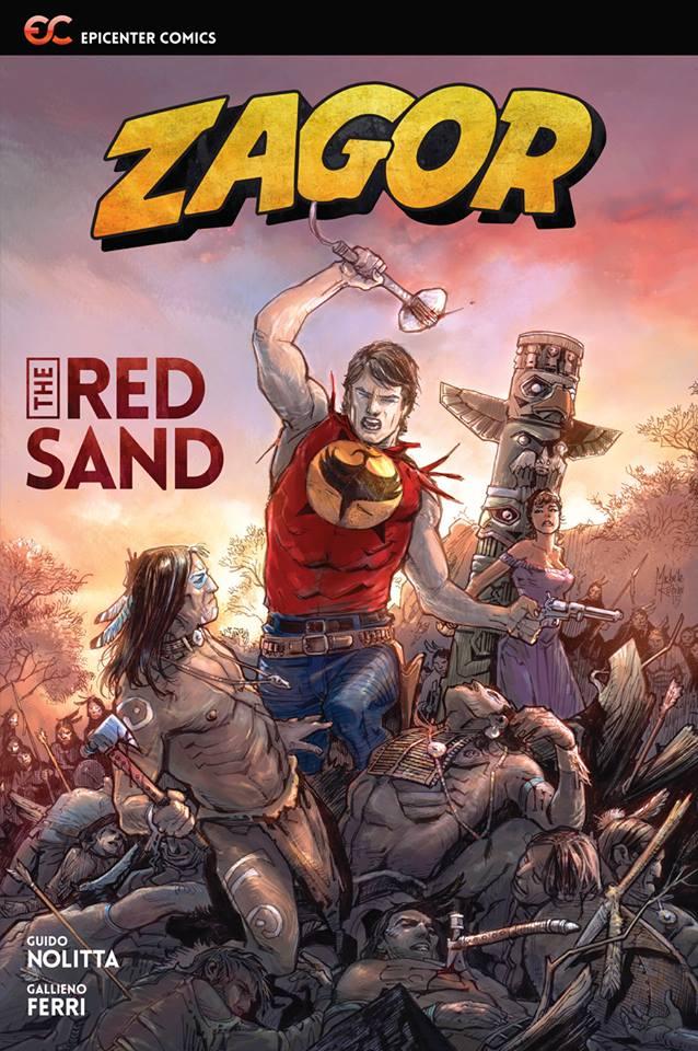 Zagor - edizione americana della Epicenter Comics - Pagina 4 Zagor_11