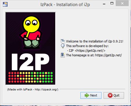 How To Setup I2P on Windows Screen25