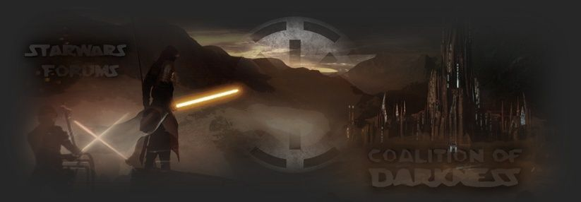 STAR WARS FORUMS - POPULAR, NEW, ACTIVE