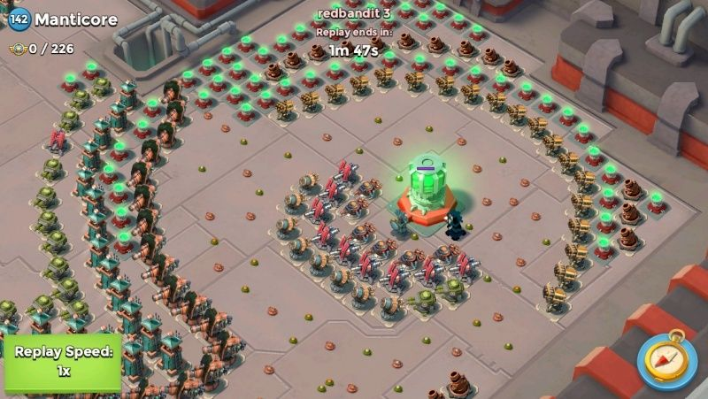 Just to share : 3 Toughest & Crazy Dead End Op bases Photo_12