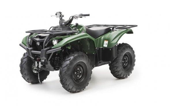 Yamaha Kodiac 700 2016 08630e10