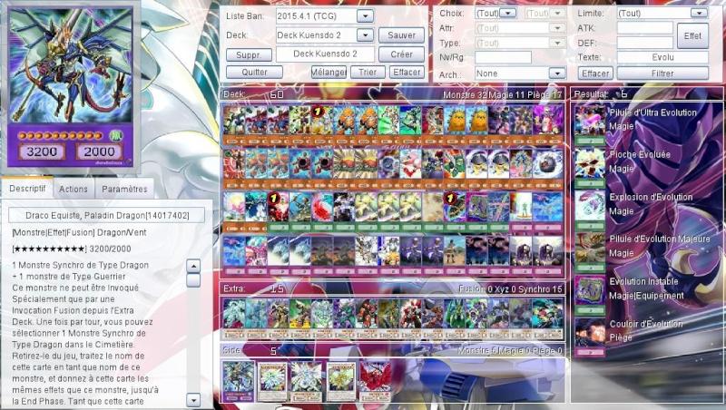 [ FanFic ] Yu-Gi-Oh! arc reVival Devpro11