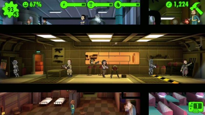 Application Fallout Shelter Fallou10