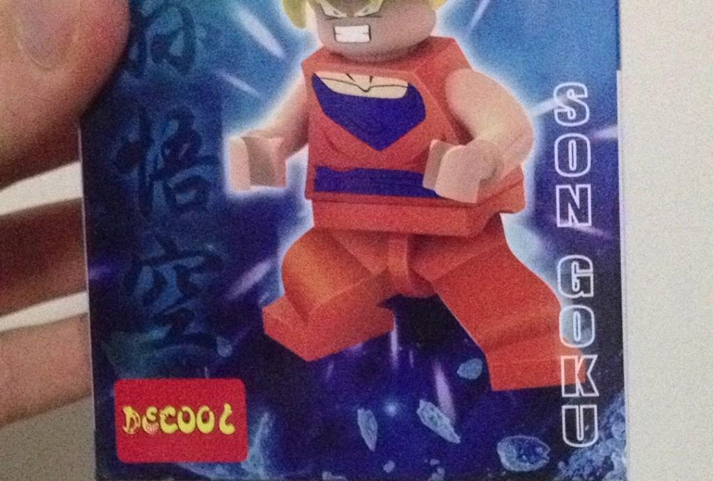 Réalisations en Lego Photo_14