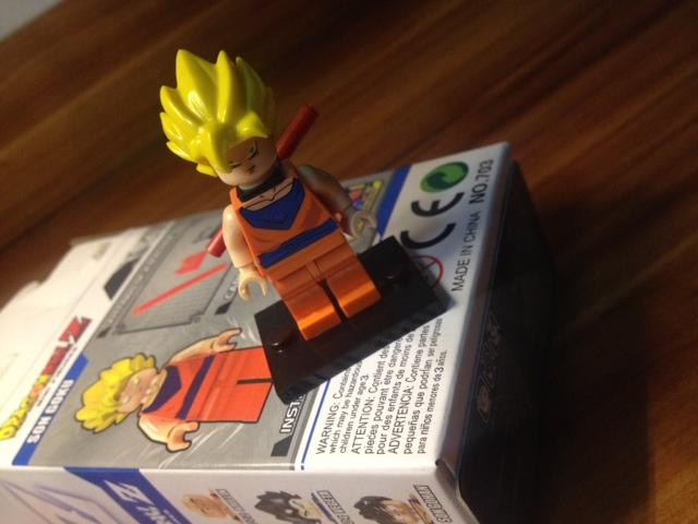 Réalisations en Lego Photo_16