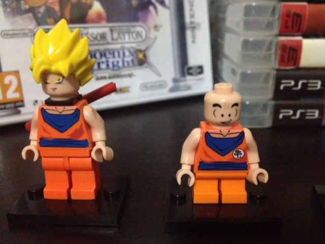 Réalisations en Lego Photo_17
