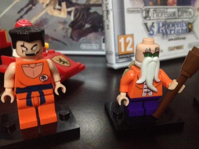 Réalisations en Lego Photo_18