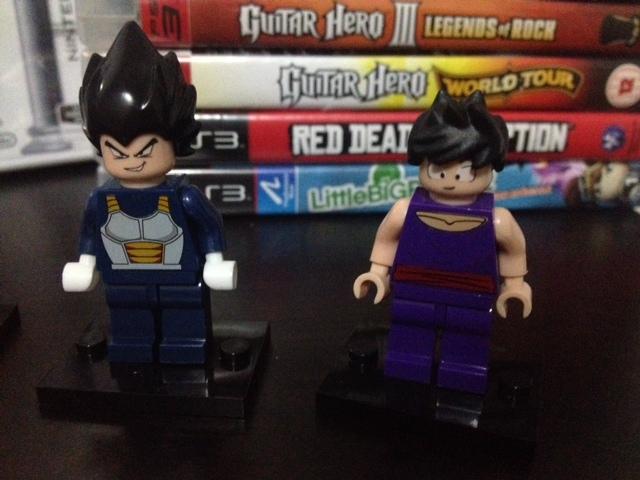 Réalisations en Lego Photo_19