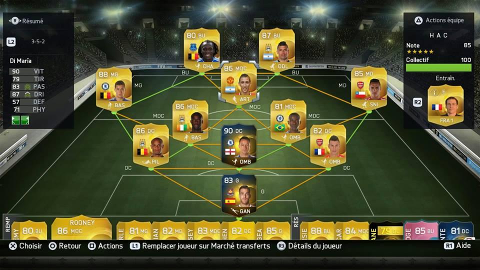 FIFA ULTIMATE TEAM, ( FUT ) En ligne Team_f10