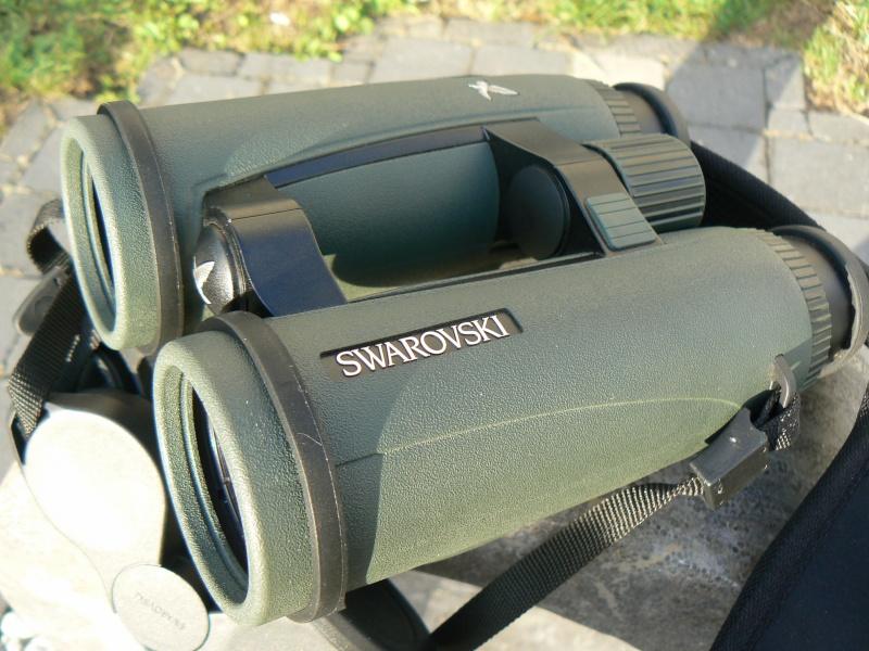 Jumelles Swarovski EL RANGE 10*42 P1090541