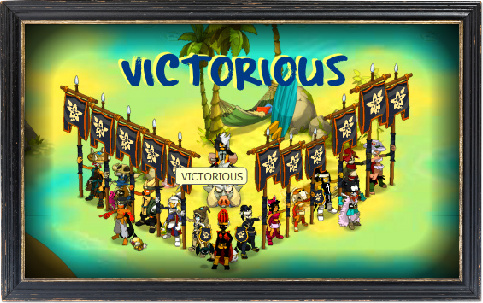 Candidature Victorious:) Guilde11