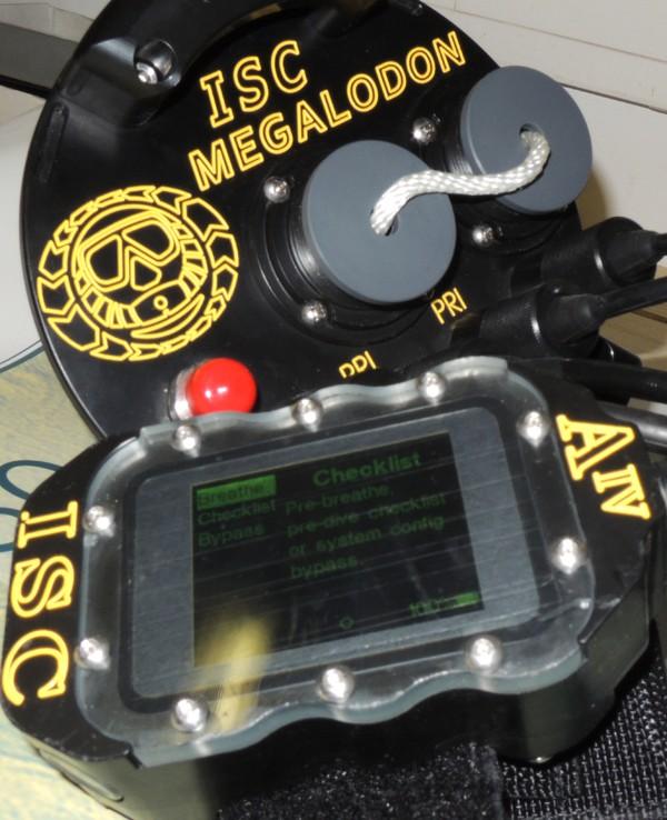 Nouveau MEG 15 et contrôleur APECS IV de chez ISC Meg15-11