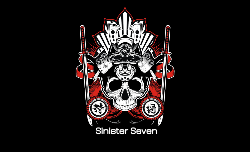 Sinister Banners & Logos Sinist10