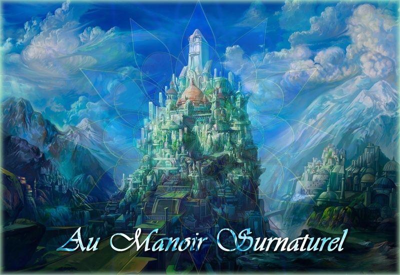 Au Manoir Surnaturel