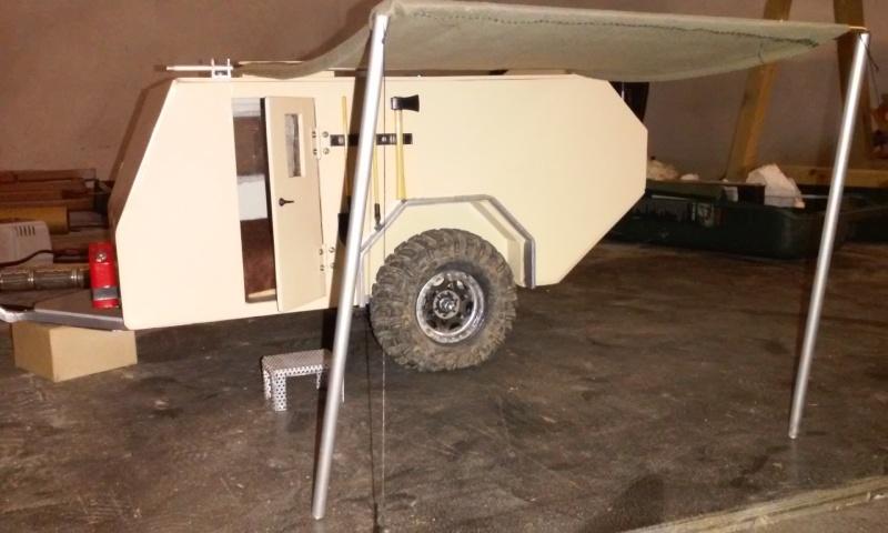 caravane off road australian 1/10 20150526
