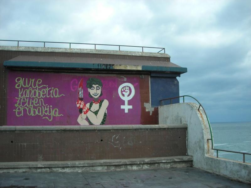 Pays basque espagnol, Bilbao Dscn5010