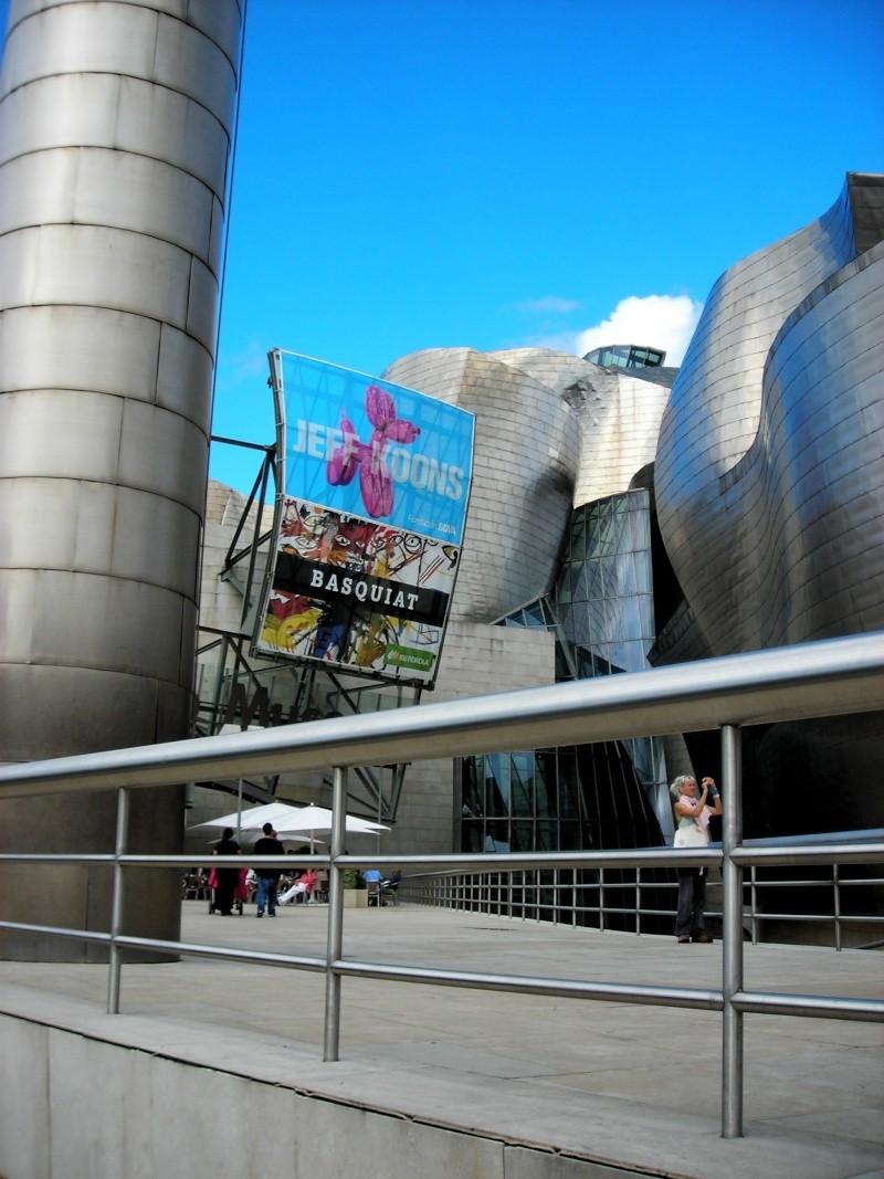 Pays basque espagnol, Bilbao Dscn5014
