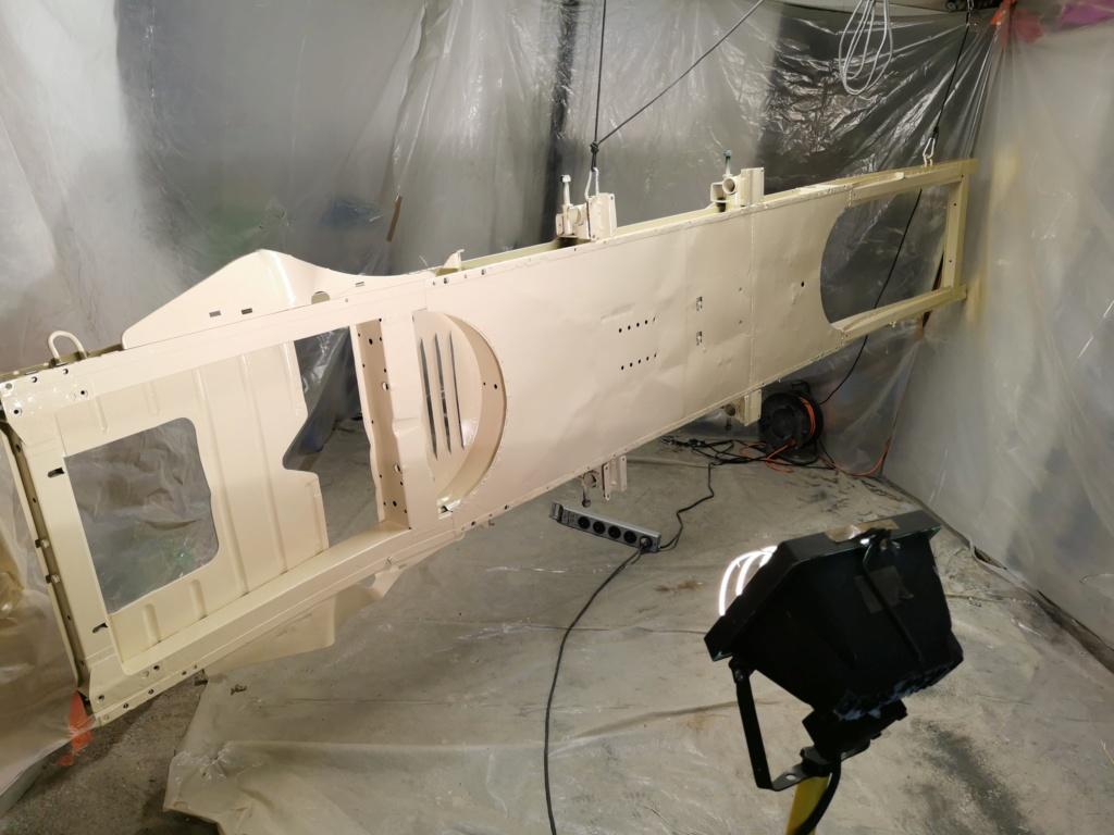 Restauration d'une 2CV AK400 Img_2241