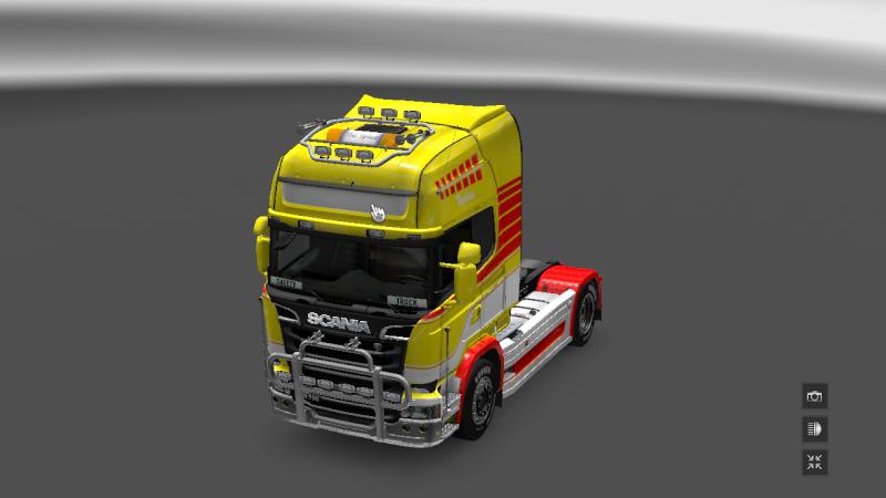 Une course dans Euro Truck Simulator 2 Ets2_028
