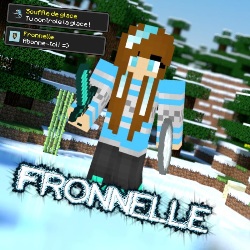 Présentation de Fronnelle Logo11