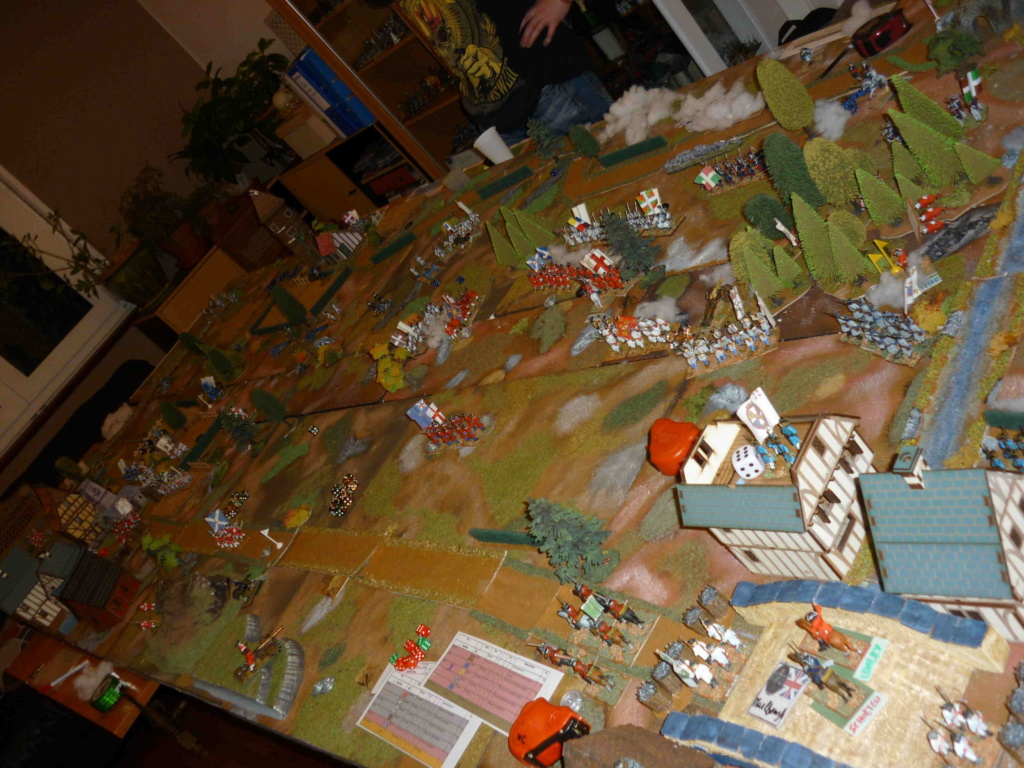 [BP] Bataille d'Elixheim 1705 19_y_a10