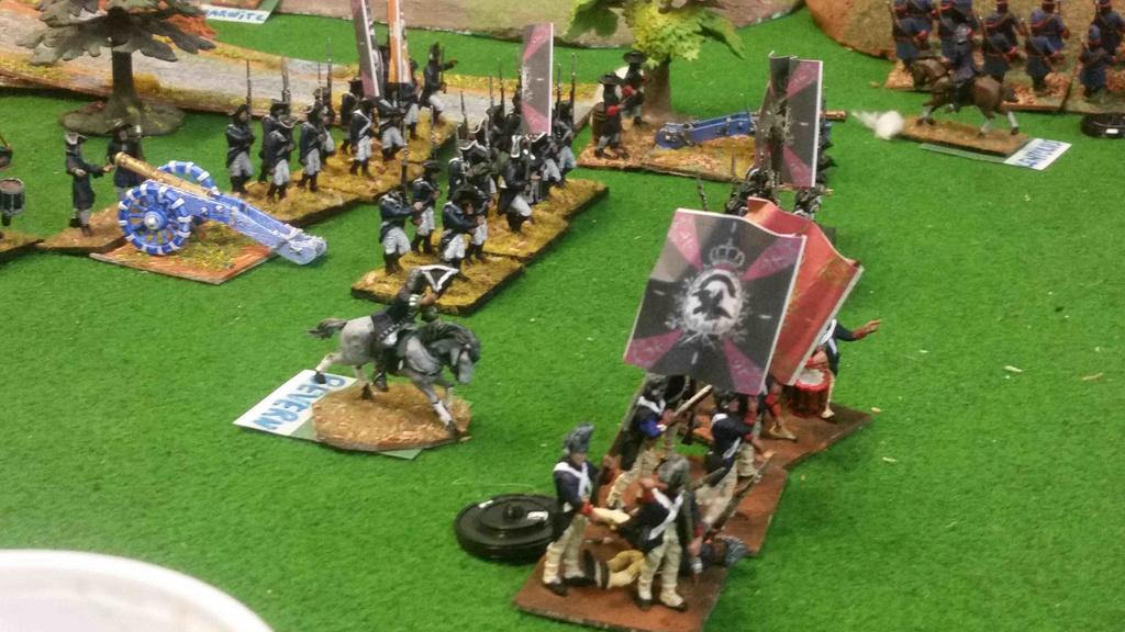 [BP] Bataille de Reichenberg 1757 20180616