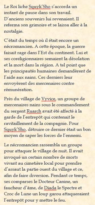 [Vanguard] Assaut Nocturne sur Vyvice - Morts vivants vs Nains Intro10