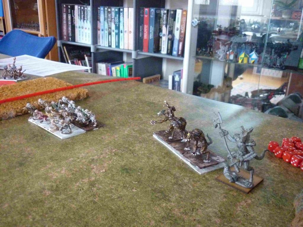 Rapport de bataille Morts Vivants vs Ogres P1330713