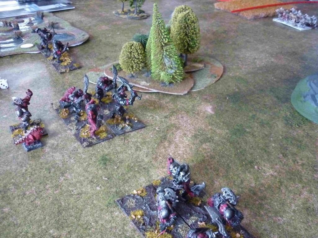Rapport de bataille Morts Vivants vs Ogres P1330715
