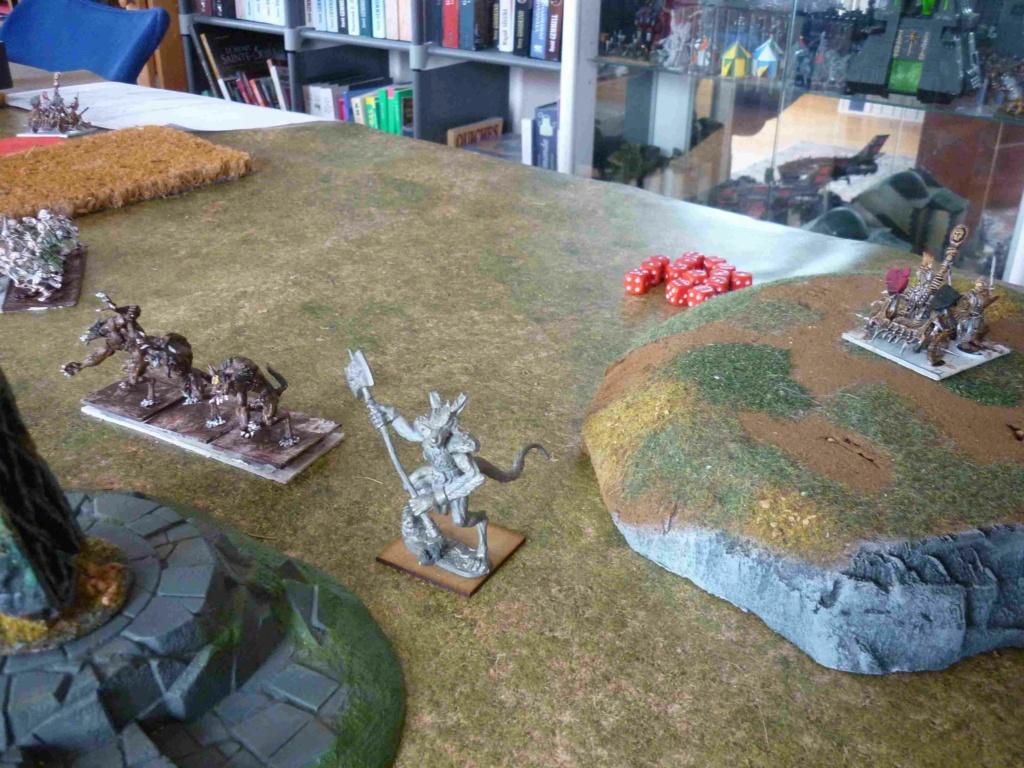 Rapport de bataille Morts Vivants vs Ogres P1330717