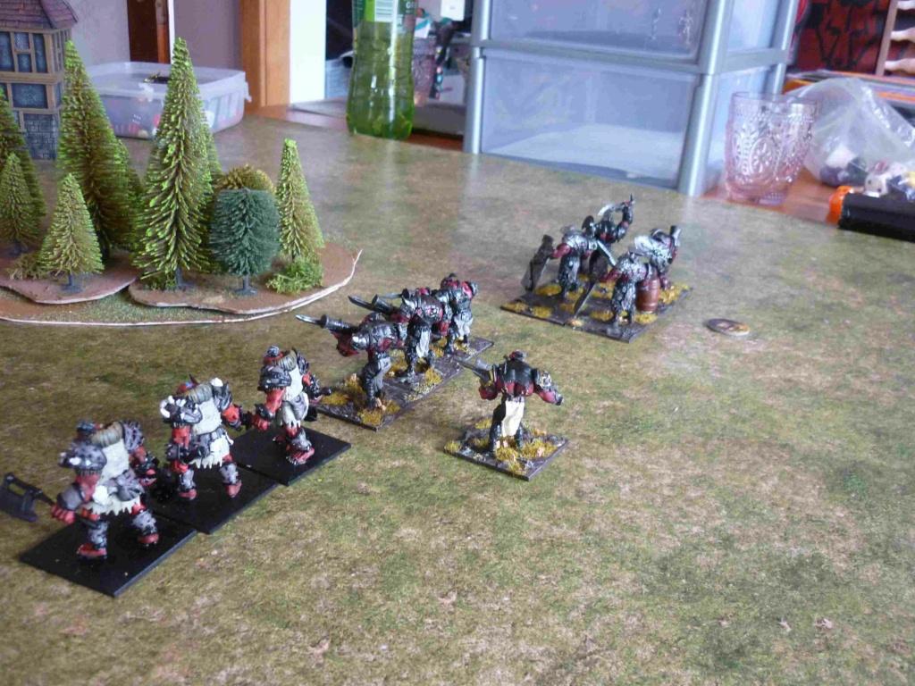 Rapport de bataille Morts Vivants vs Ogres P1330720