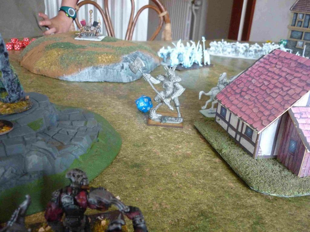 Rapport de bataille Morts Vivants vs Ogres P1330722