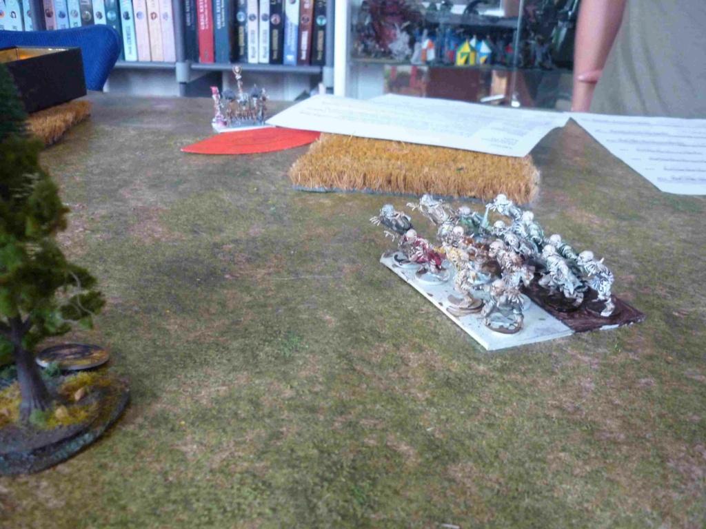 Rapport de bataille Morts Vivants vs Ogres P1330723