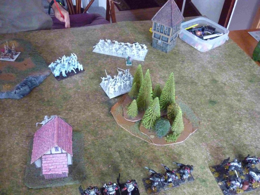 Rapport de bataille Morts Vivants vs Ogres P1330724