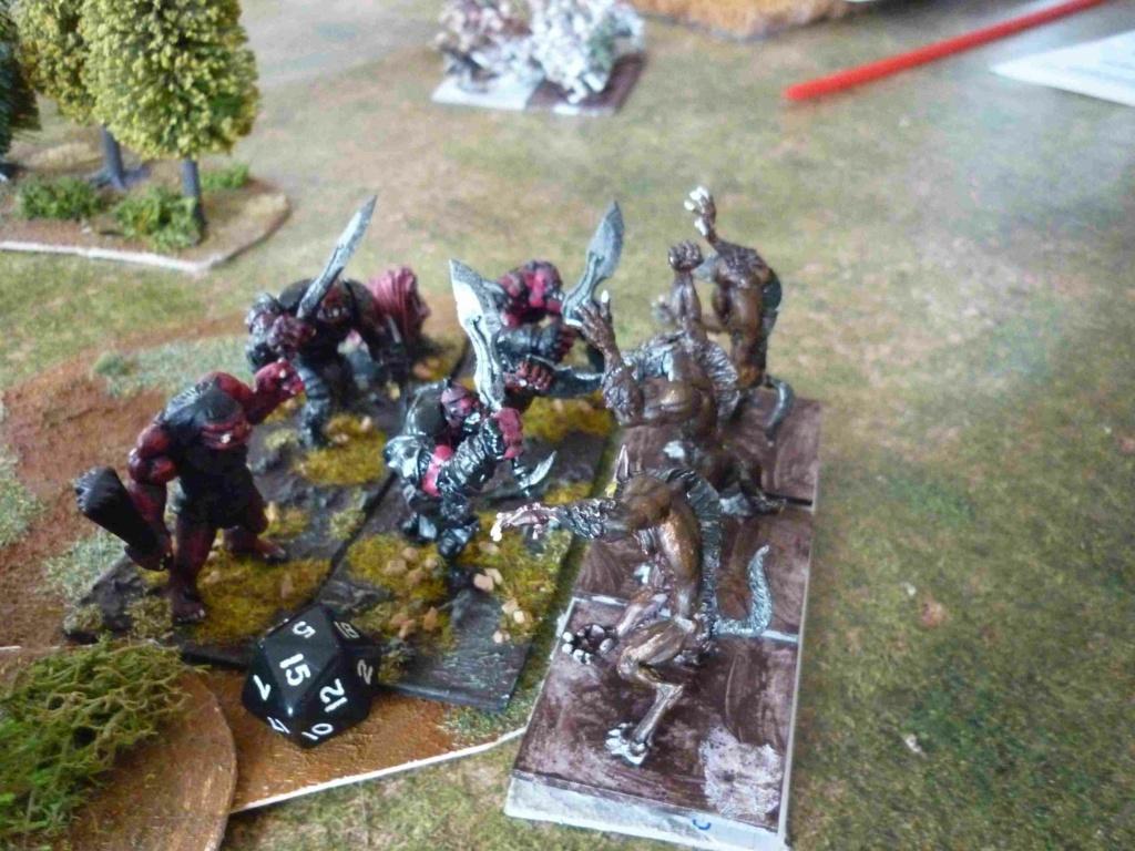 Rapport de bataille Morts Vivants vs Ogres P1330725