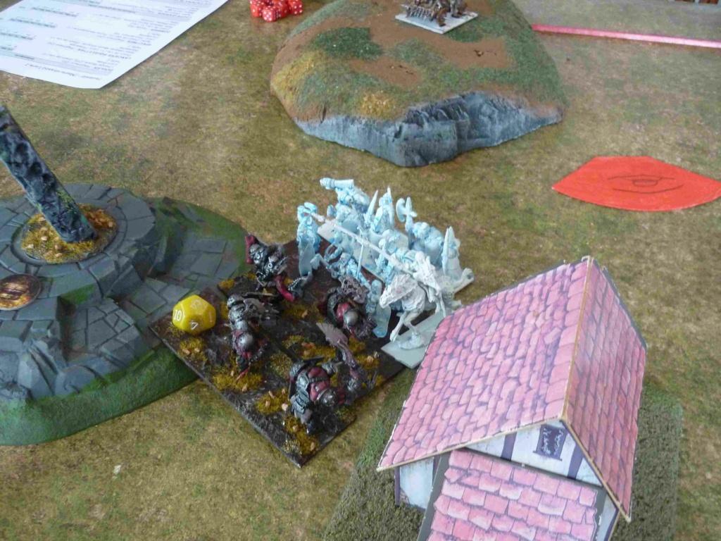 Rapport de bataille Morts Vivants vs Ogres P1330728