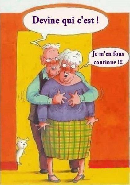 Images et dessins humoristiques - Page 6 Devine10
