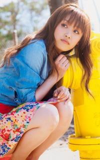 Takahashi Ai Summer10
