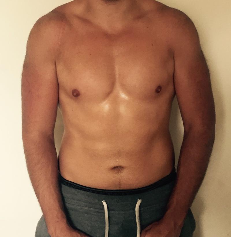Body Transformation  11947710