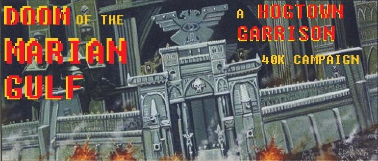 Hogtown Garrison